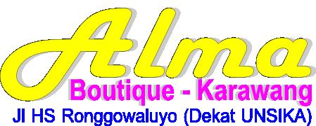 Alma Butik